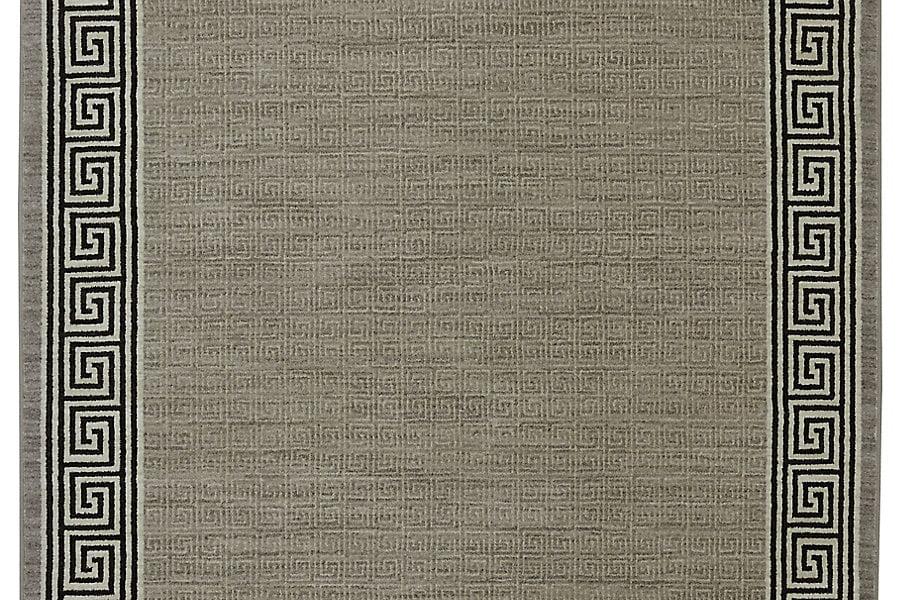 """Karastan Pacifica 90492-90082 Grey 2'1"""" x 7'10"""" Rug by Karastan"""