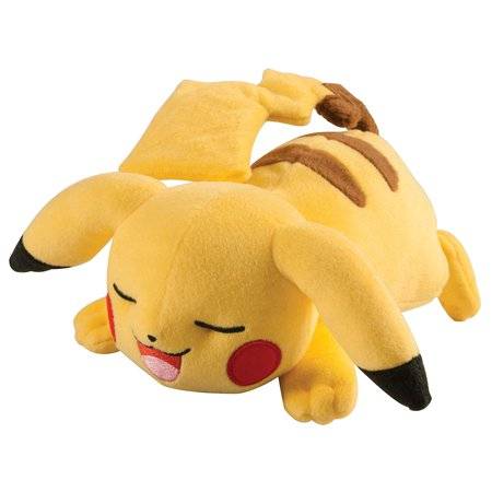 Pokémon Small Plush Pikachu Inspired By Pokemon X And Pokemon Y By