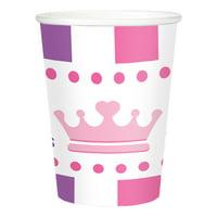 Little Princess Paper 9oz Cups, 24 count