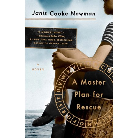 A Master Plan for Rescue - eBook