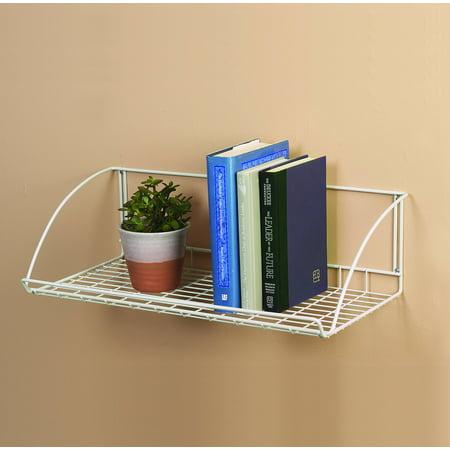 Closetmaid Hanger Shelf- 24in White