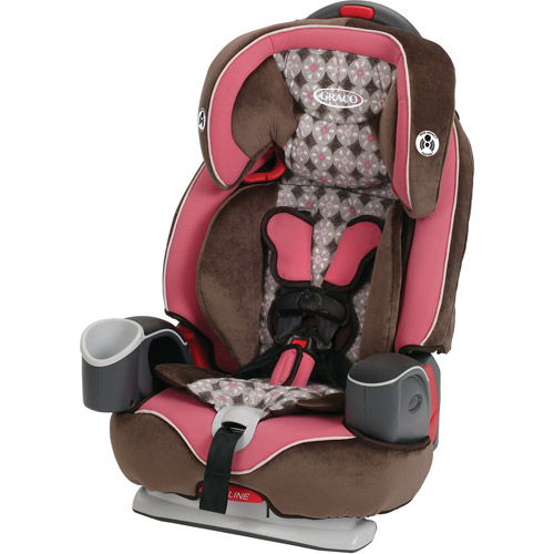 Graco Nautilus 3-in-1 Multi-Use Car Seat, Blair