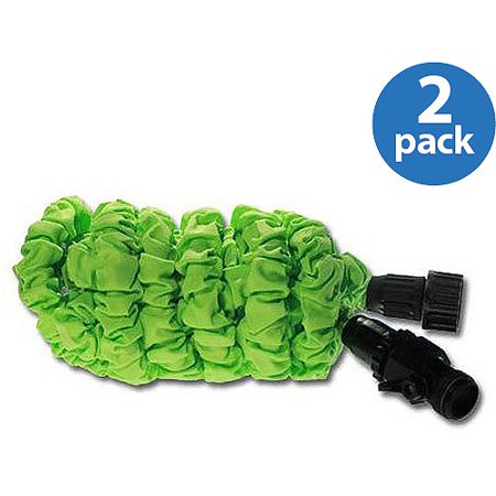 As Seen On TV Pocket Hose, 50;, 2 pack