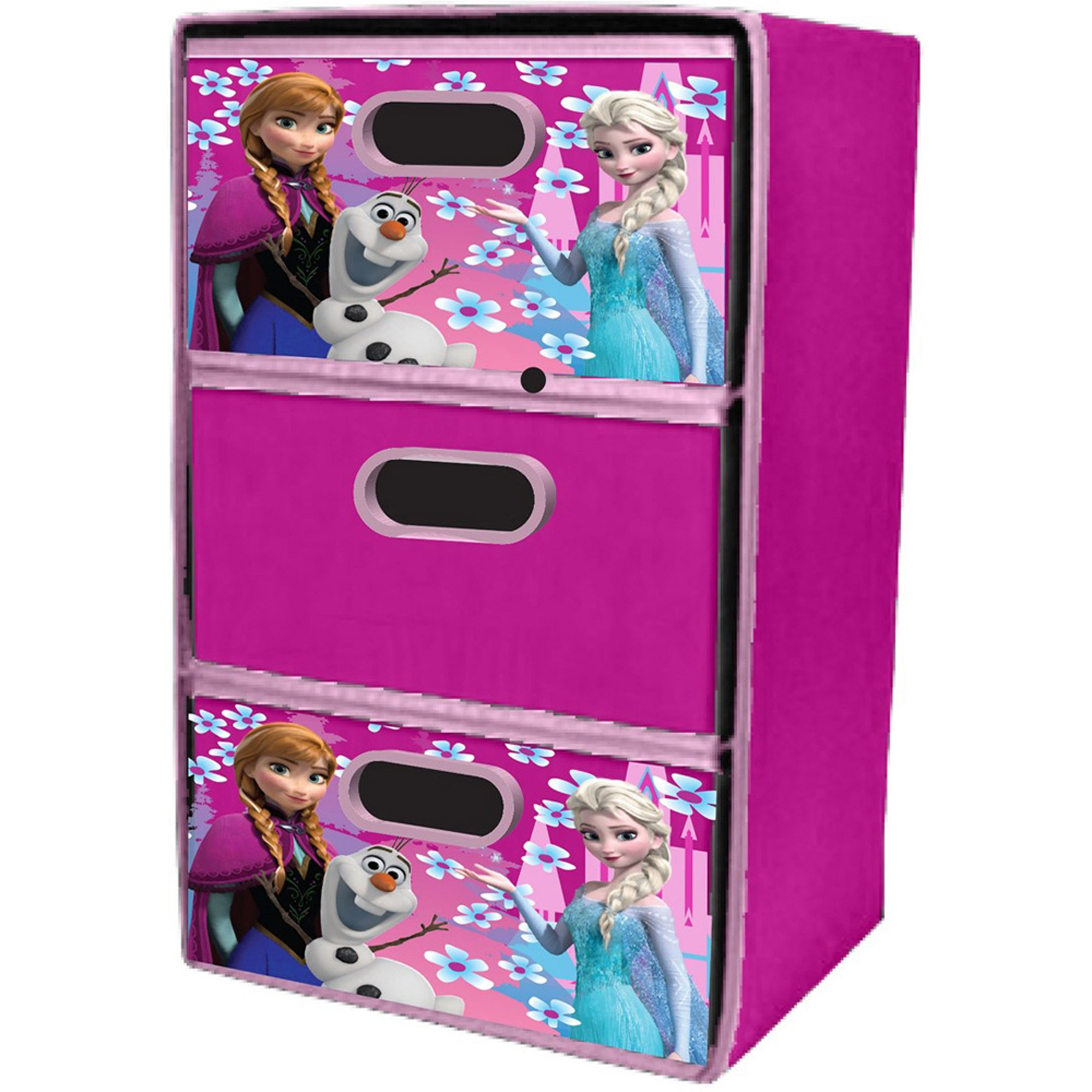 Disney Frozen Collapsible Storage