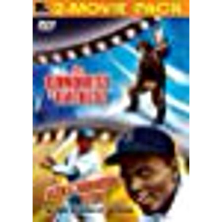 The Conquest of Everest / The Jackie Robinson Story (Historic Movie Entertainment 2-Movie Pack)