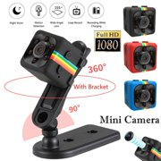 Newest SQ11 HD 1080P Mini Camera Night Vision Camcorder Car DVR Infrared Video Recorder Digital Camera Support TF Card
