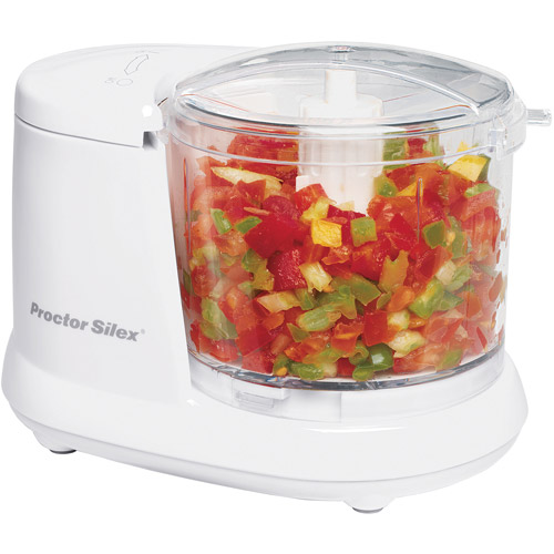 Procter Silex 1-1/2-Cup Food Chopper