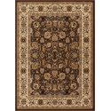 Well Woven Persa Traditional Oriental Persian Area Rug