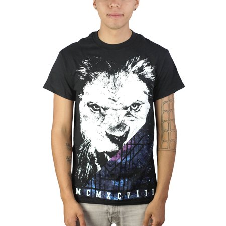 Tony Hawk Cosmic Tiger 1998 Mens Black T Shirt New Sizes S 2Xl