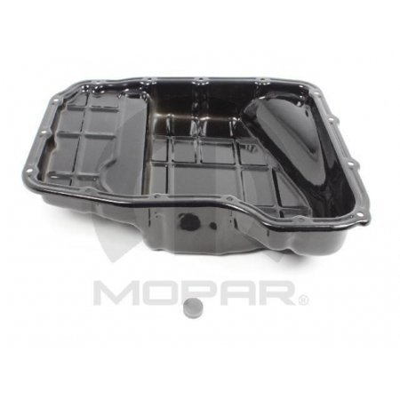 Mopar 68065923AA Automatic Transmission Oil Pan Jeep Grand Cherokee Dodge  Dakota Durango Ram Liberty Commander Wrangler