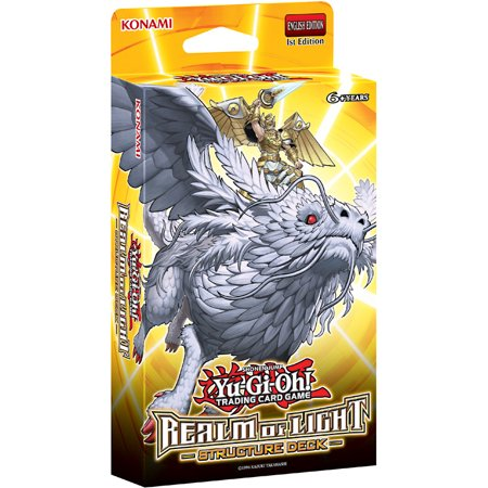 Yugioh realm of light structure deck realm of light structure deck yugioh realm of light structure deck realm of light structure deck mozeypictures Images