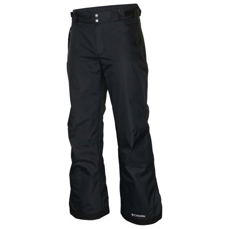 Columbia Men's Artic Trip Omni-Heat Snow Pants Run Omni Tech Pant