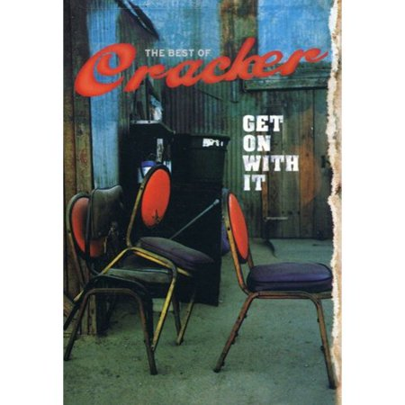 The Best Of Cracker: Get On With It (Music DVD) (Amaray Case) ()