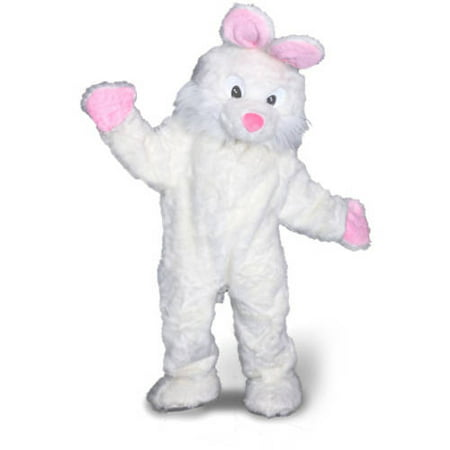 Sunnywood Rabbit Mascot Costume