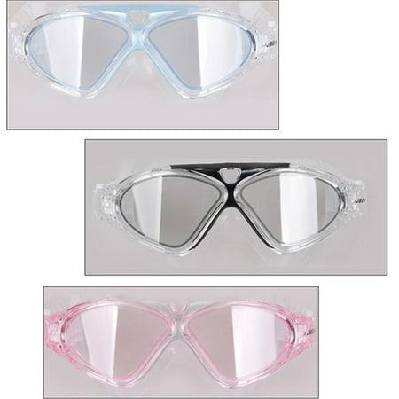 Junior Youth Adults Swimming Goggles Masks Childrens Kids Swim (Hilco Z Leader Childrens Prescription Swimming Goggles)
