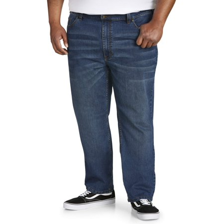 Silver Jeans Embroidered Jeans - Big & Tall Men's Athletic Fit Jeans