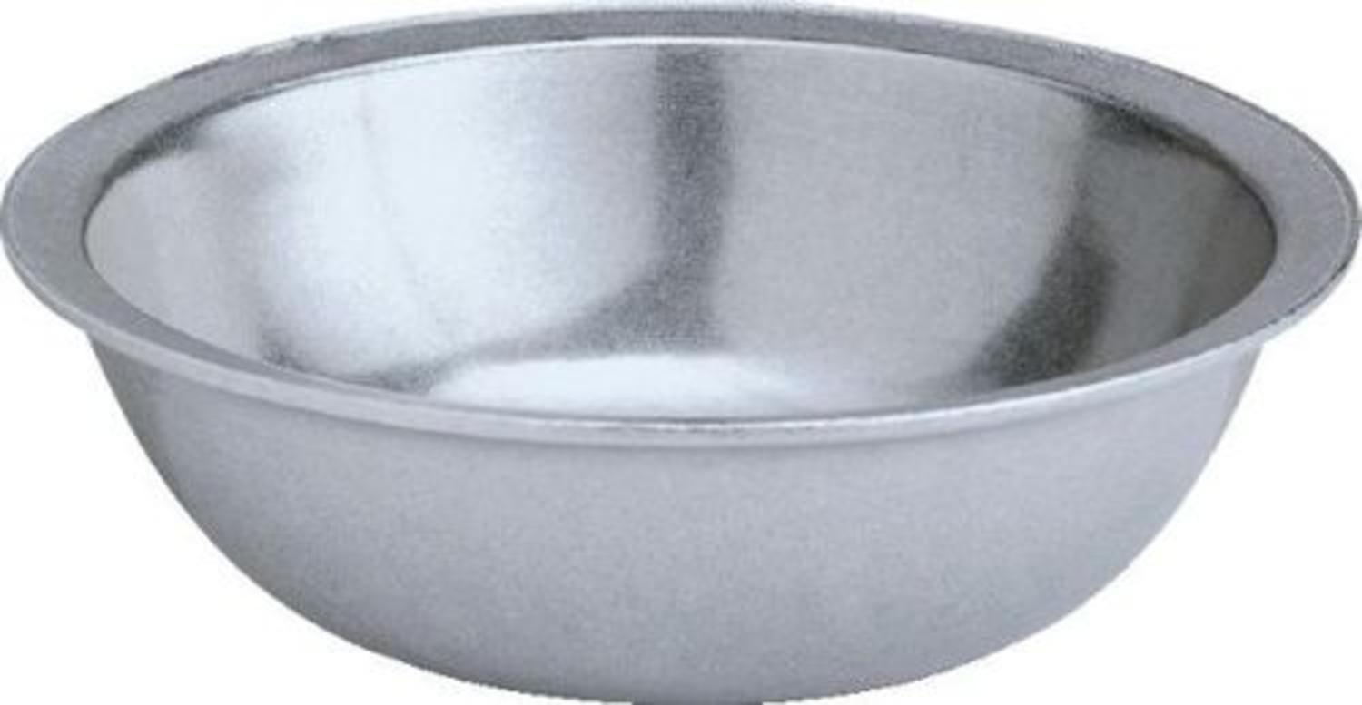 """9.5"""" Classic Hand Crafted Statesmetal 1.5 Quart Serving Bowl by CC Home Furnishings"""