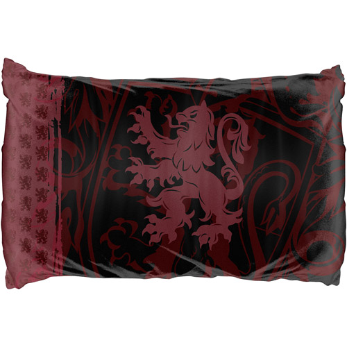 Harry Potter J'Adore Gryffindo Pillow Case