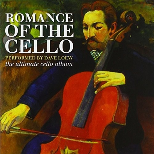 Romance Of The Cello: The Ultimate Cello Album by PID