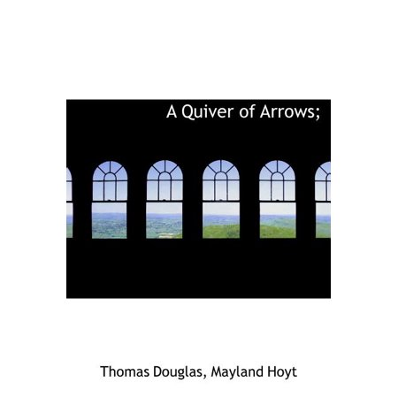 A Quiver of Arrows; thumbnail