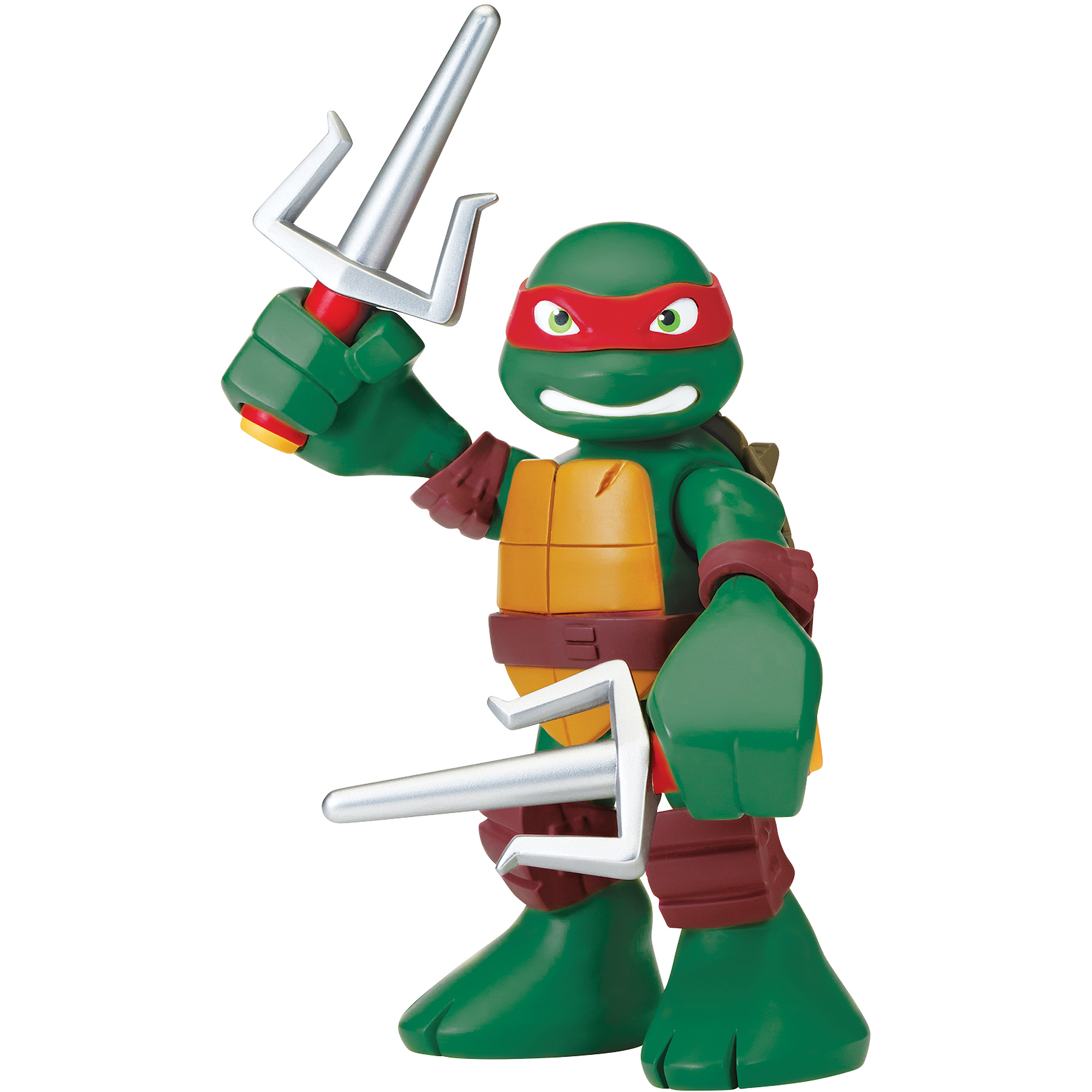 "Teenage Mutant Ninja Turtles 6"" Talking Raphael"