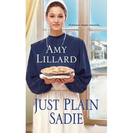 Just Plain Sadie (Gu Just Plain)