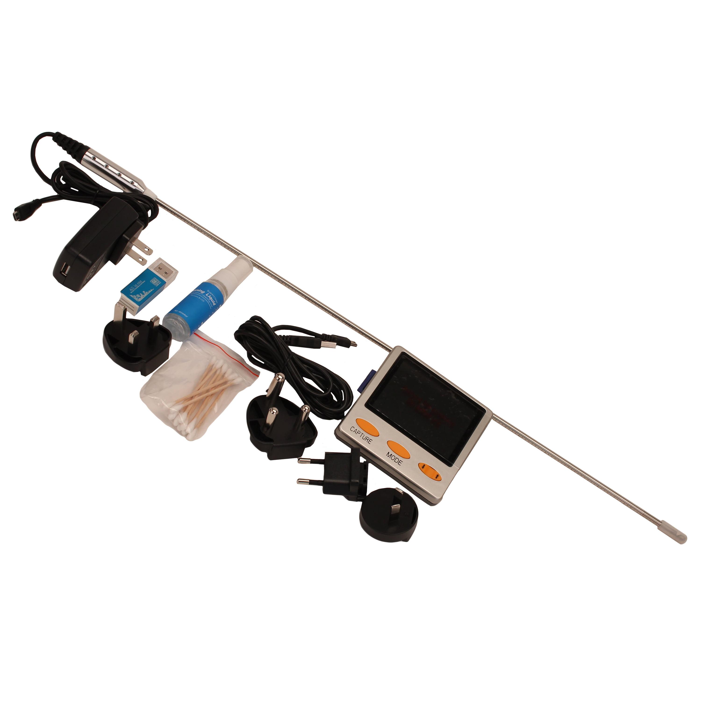 Lyman Borecam Digital Borescope with Monitor by Lyman