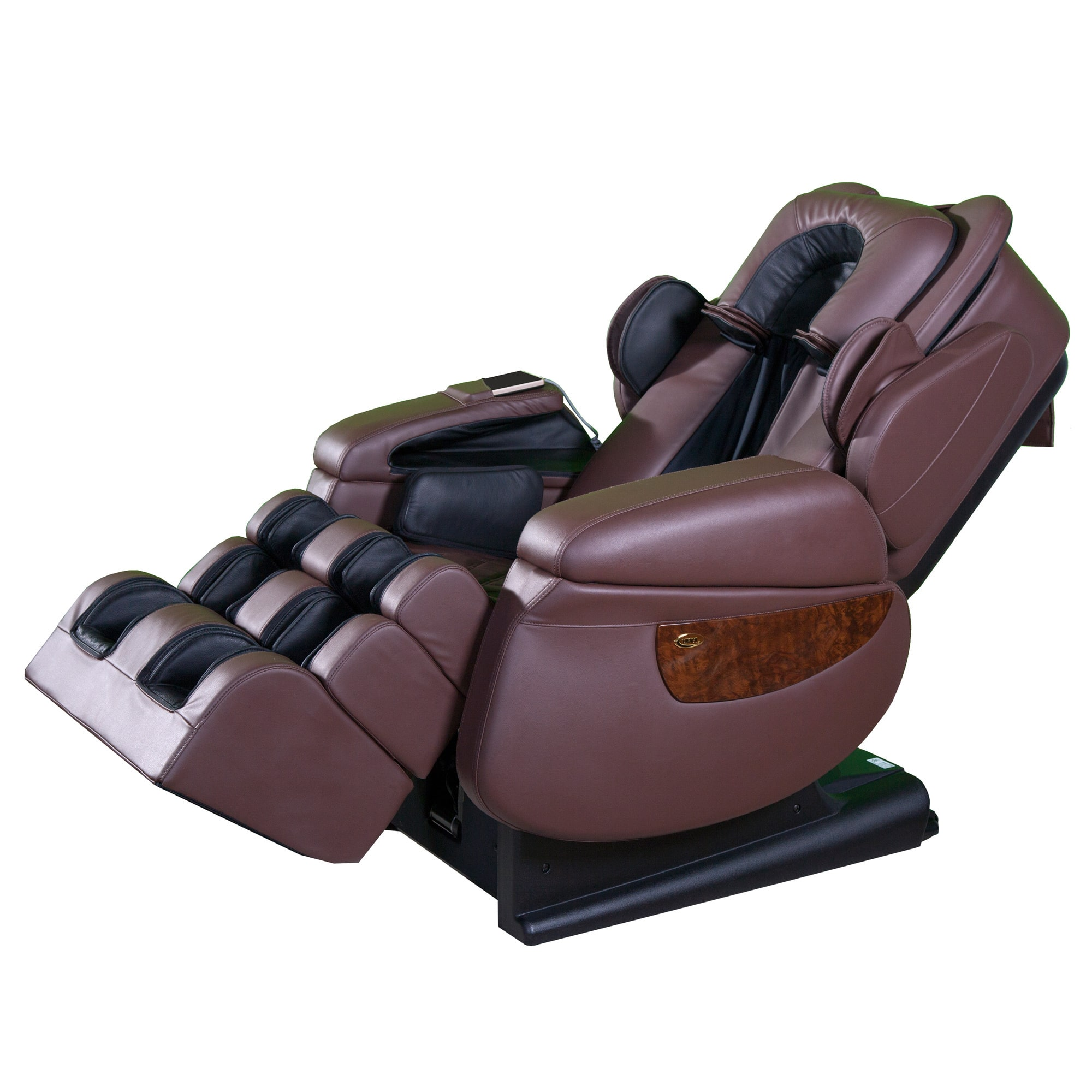 Luraco iRobotics i7 Massage Chair Black Walmart