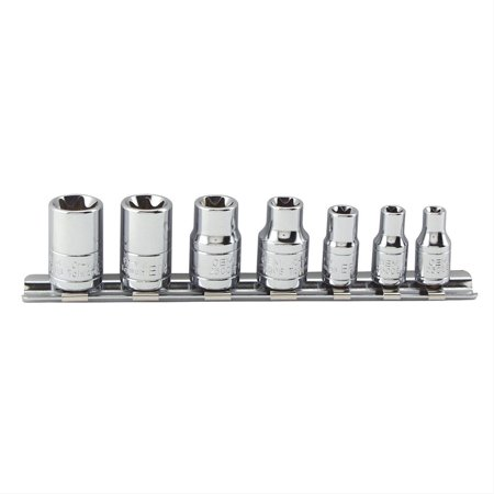 Oem 7pc Star Socket Set