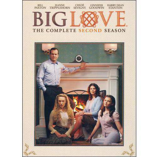 Big Love: The Complete Second Season (Widescreen)