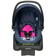 Cosco Light N Comfy DX Baby Infant Car Seat - Rainbow Dots | IC207DCD