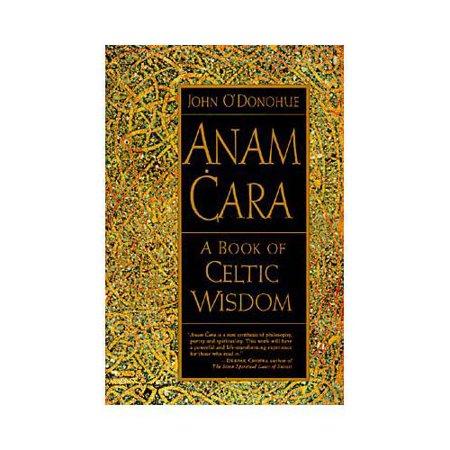 Anam Cara A Book Of Celtic Wisdom Walmart Com