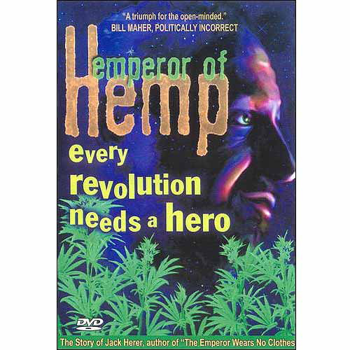 Emperor Of Hemp: Every Revolution Needs A Hero