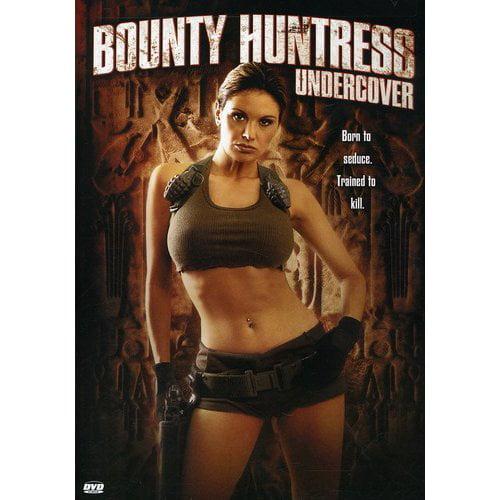 Bounty Huntress Undercover (Full Frame)