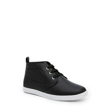 Cowhide Casual Chukkas (Scott David Boys' Kent Casual Chukka Boot )