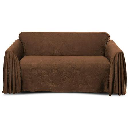 Fabulous Belle Maison Alexandria Sofa Couch Cover Ibusinesslaw Wood Chair Design Ideas Ibusinesslaworg