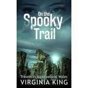 On the Spooky Trail - eBook