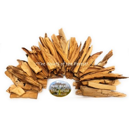The Spirit of the Forest Authentic  mystical Palo Santo   Holy Wood 100%