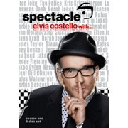 Elvis Costello Spectacle: Season One (DVD) by MVD DISTRIBUTION