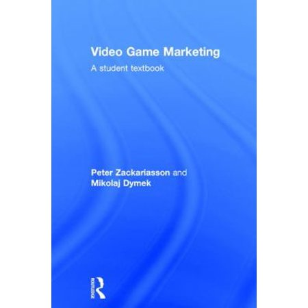 Video Game Marketing