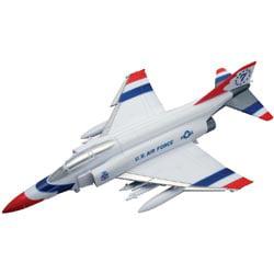 Bulk Buy: Revell (2-Pack) Plastic Model Kit SnapTite F 4 Phantom T Birds 1:100 85-1366 by Revell, Inc.