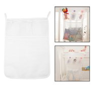 WALFRONT Bath Tub Organizer Bag Storage Holder Basket Kids Baby Shower Toys Net Bathtub , organizer bag ,baby shower storage