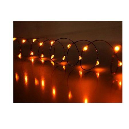 Battery Halloween Lights (60