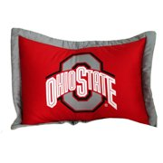 College Covers NCAA Ohio State Pillow Sham