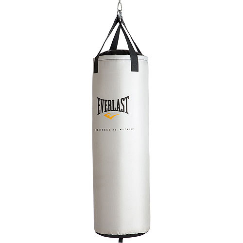 Everlast NeverWear Platinum Bag by