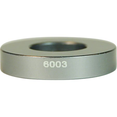 Wheels Manufacturing Over Axle Adapter Bearing Drift 6003 x 7mm