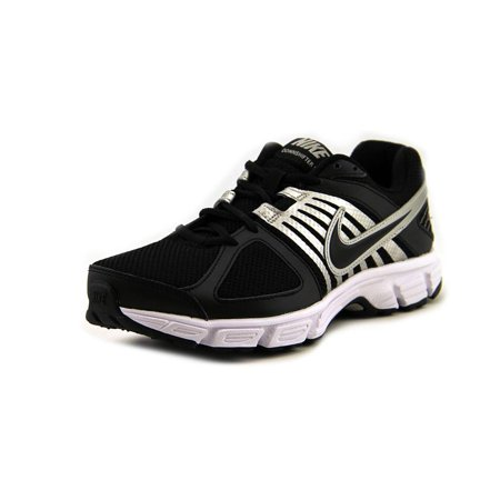Nike - Nike Downshifter 5 Men US 7.5 Black Running Shoe - Walmart.com 8c3699a0acce