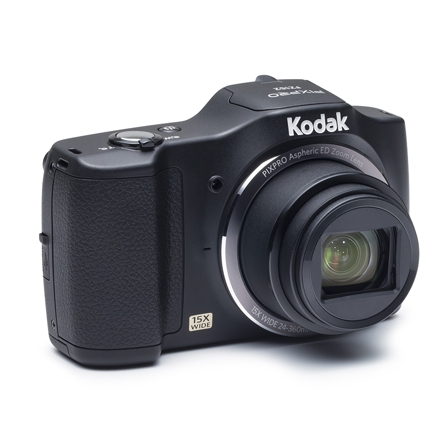 KODAK FZ152 ACTION CAMERA TREIBER WINDOWS XP