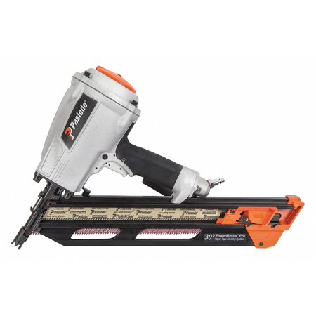 PASLODE F-350P Air Framing Nailer,Full Round Head