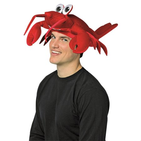 Lobster Hat Halloween Costume (Halloween Hats)